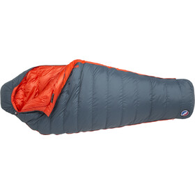 Big Agnes Torchlight 30 Sovepose Lang, grå